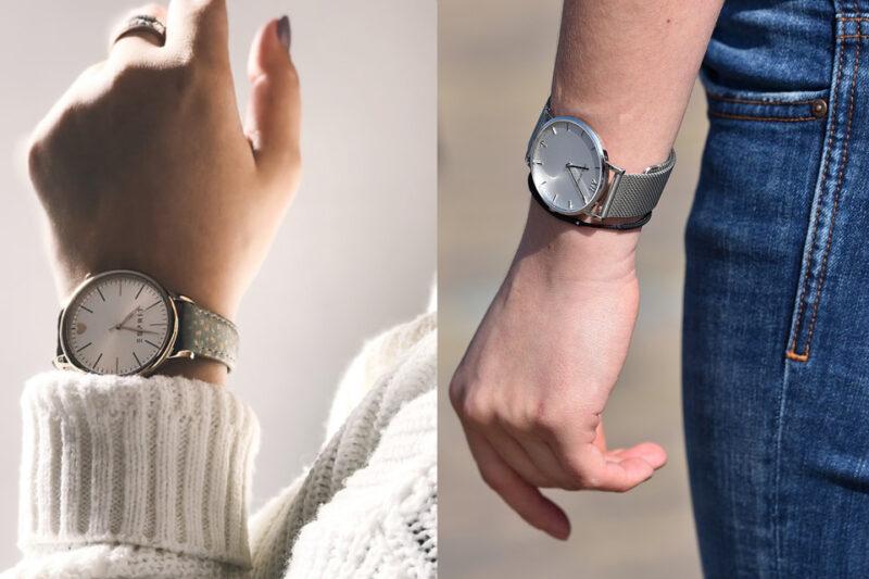 腕時計はオシャレで選ぶべき理由