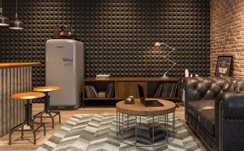 部屋の模様替えは家具のレンタルが便利
