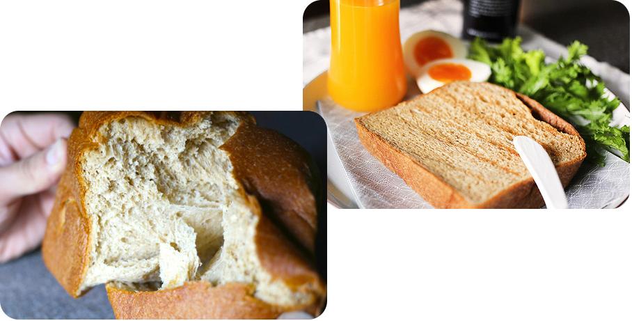 オーマイパンのふすまパン