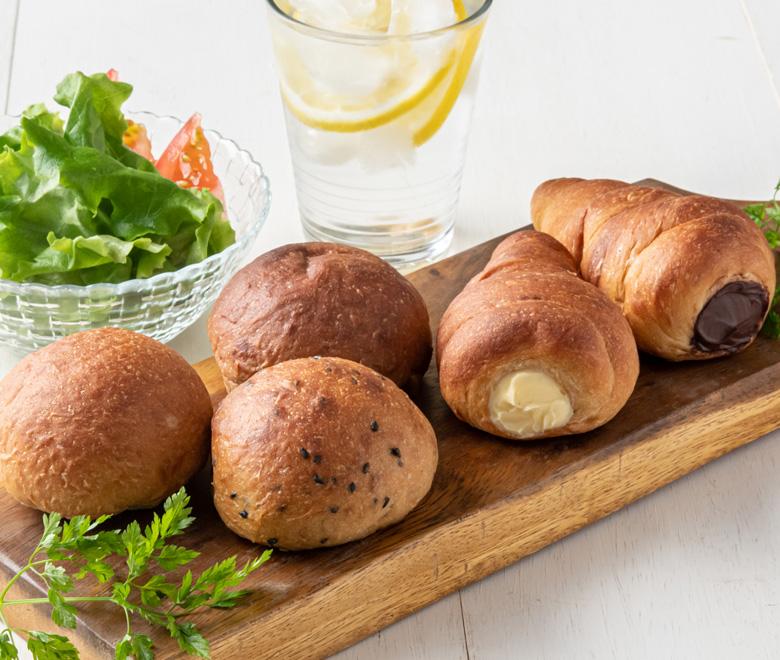 低糖工房のふすまパン